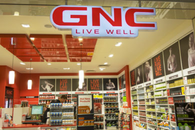GNC Health and Nutritious