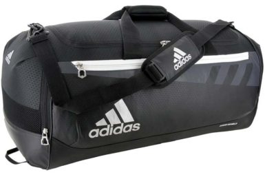 Adidas Team Issue Duffel gym bag