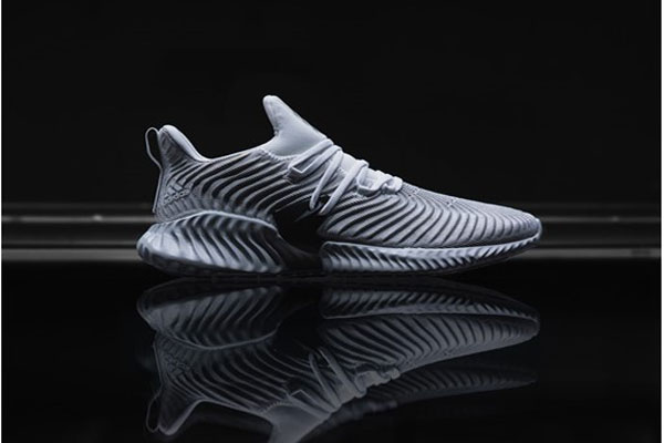4ac2aab940681 Adidas Running Launches Brand-New Alphabounce Instinct