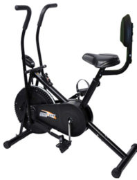 Aurion Gym Cycle