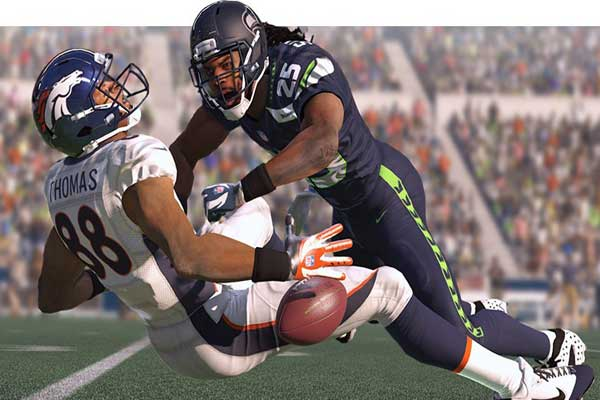 EA SPORTS Madden