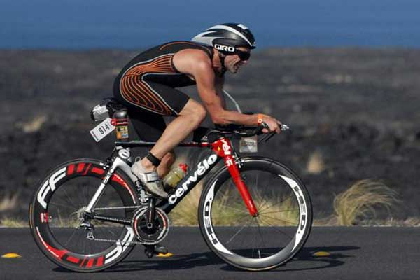 IRONMAN World