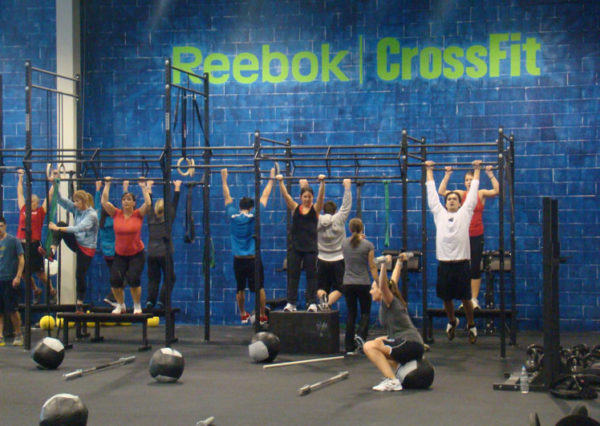 reebok crossfit partnership