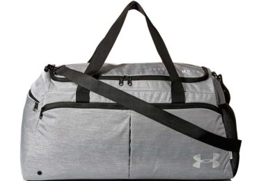 Under Armour Full Heather Gym Bag