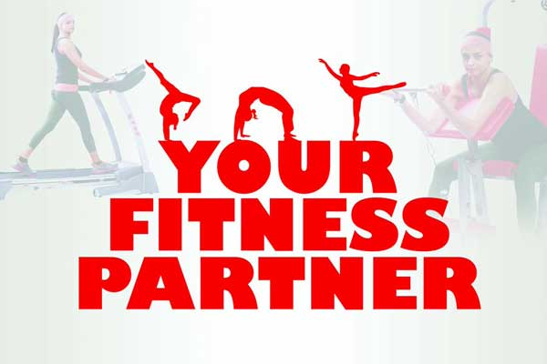 Your Fitness Partner