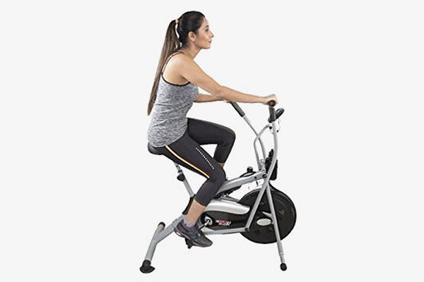 Cardio Max Fitness JSB HF77 Home Exercise Cycle