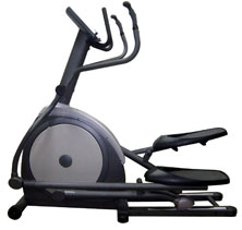 Cruze Elliptical Cycle