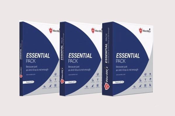 Essential Pack