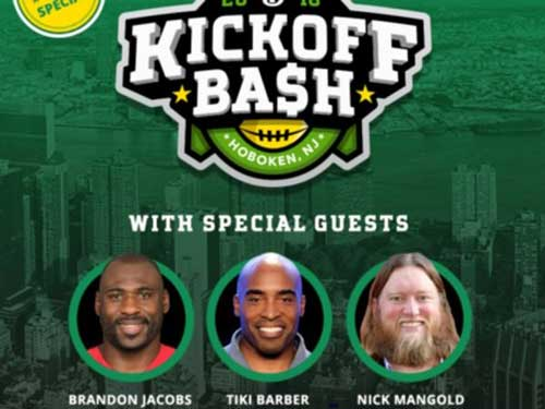 Kick off bash