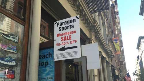 ParagonSports