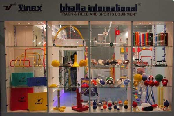 bhalla international