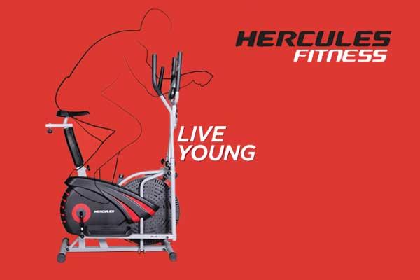 hercules fitness