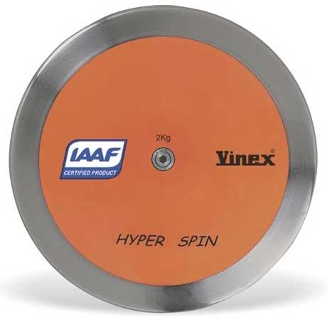 hyper spin