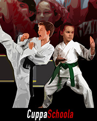 IPKC to set up Cuppa Schoola Karate meet across the country