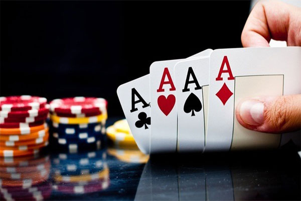 Indian Online Poker