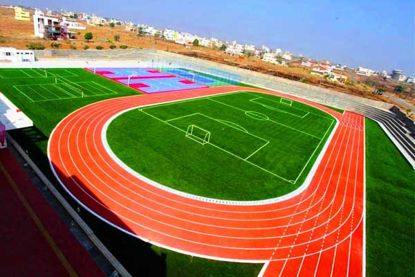 great sports infra