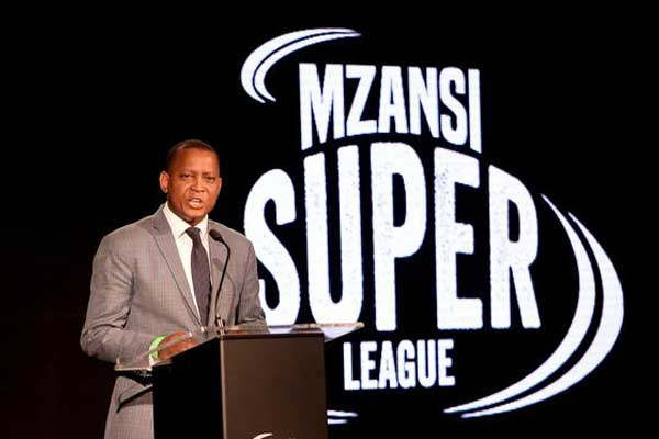 Mzansi Super League