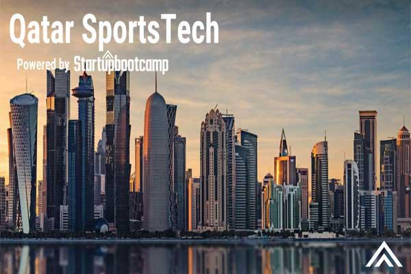 qatar sports tech