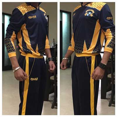 Bhajji Sports