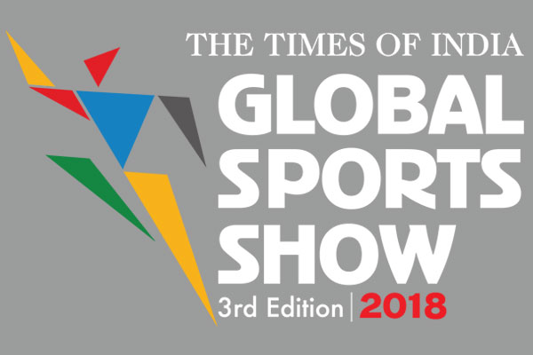 Global Sports Show 2018