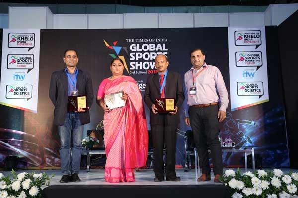 global sports show 2018