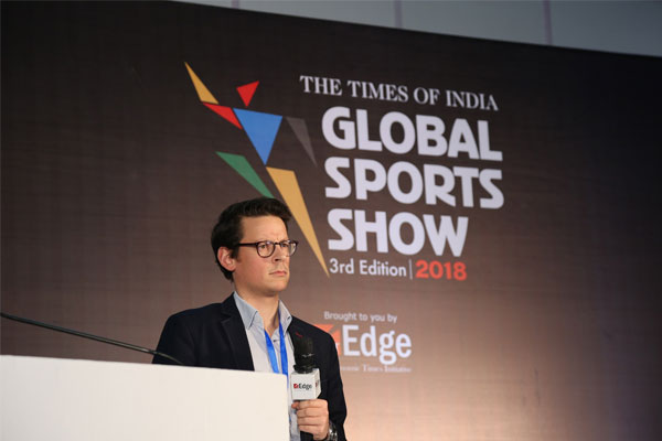 global sports show