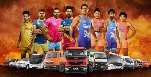 Tata Motors Yoddha