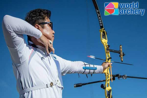 World Archery 2