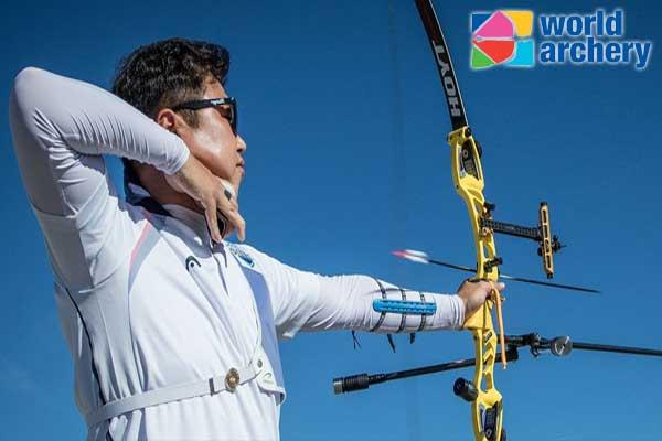 World Archery 2