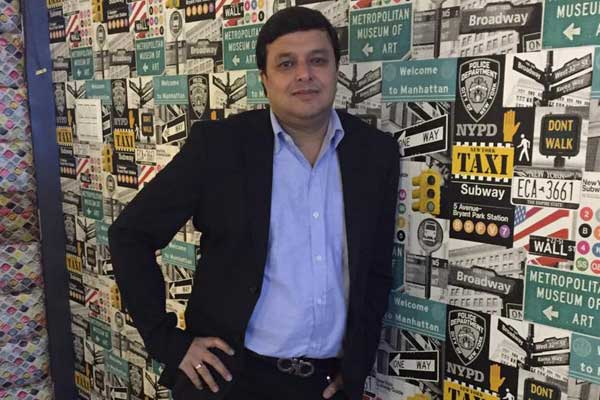 Gagan Sachdev