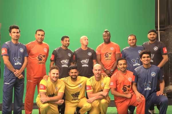 iB Cricket Super Over