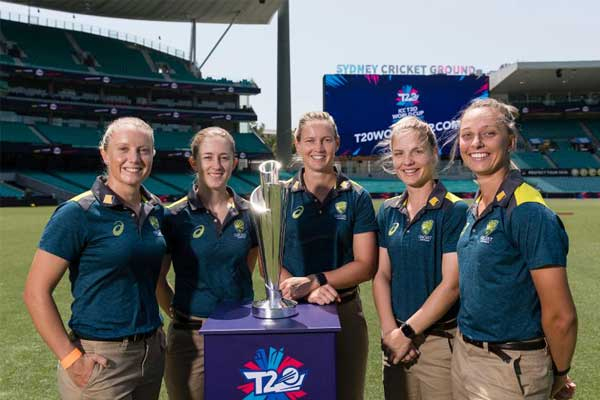 ICC Women's T20 World Cup