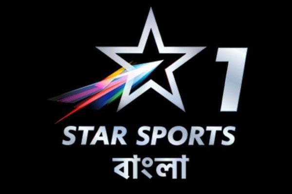 Star Sports1 Bangla