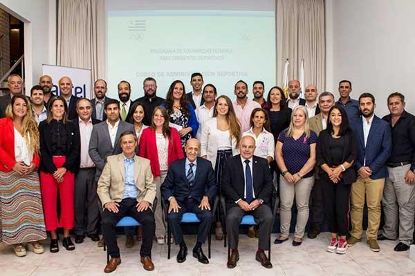 Uruguayan Olympic Committee