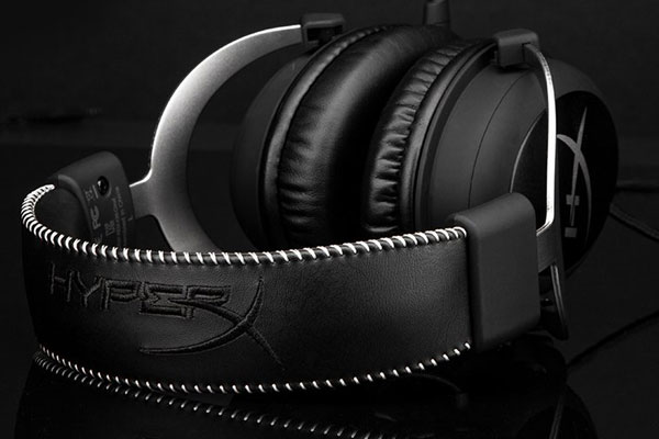 Xbox gaming headphones HyperX