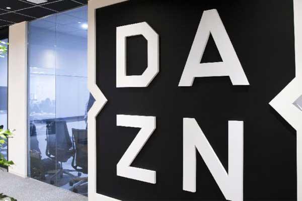 DAZN Media