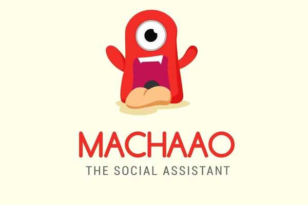 Machaao Inc