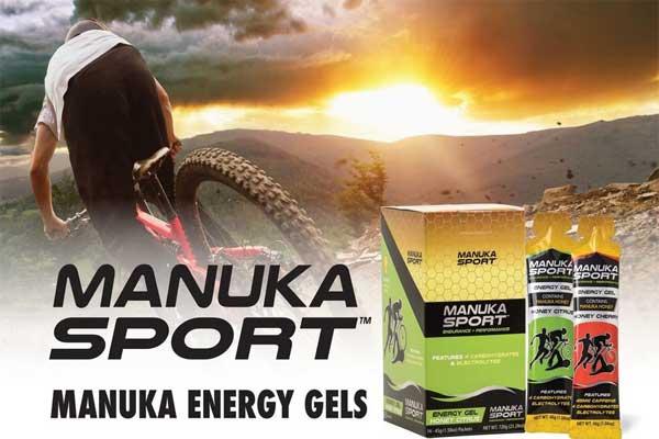 Manuka Sport