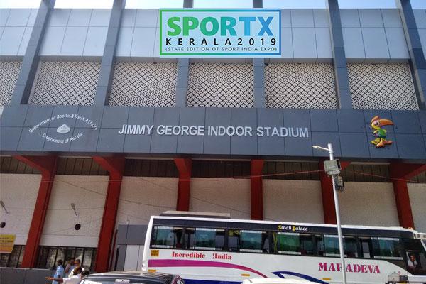 SportX Kerala 2019