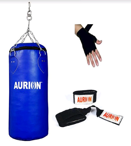 Aurion Boxing Bags
