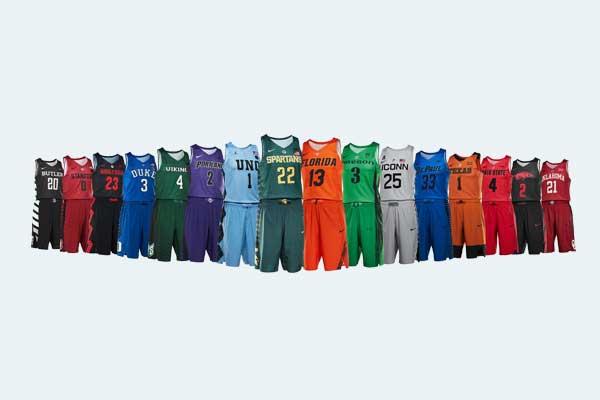 Basketball Apparel Market