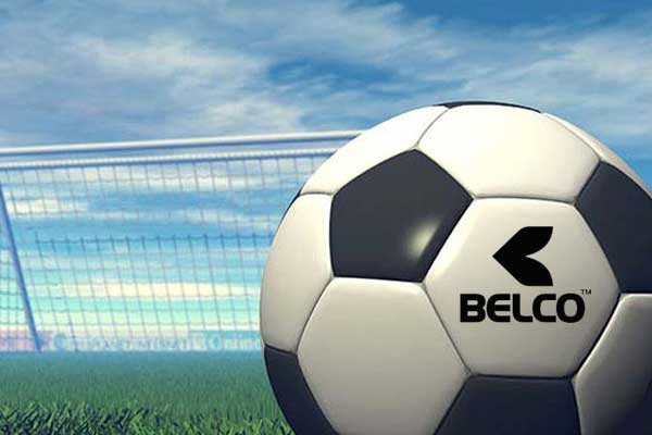 Belco Sports earning loads of accolades for their football balls