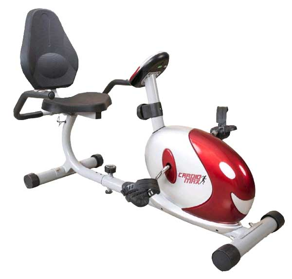BODY GYM EXERCISE BIKE