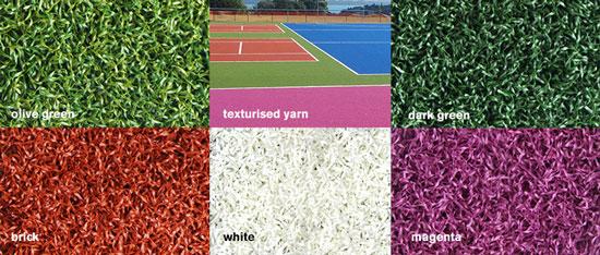 Colour Swatch Texturised