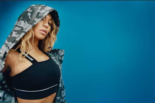 Beyonce Joins Adidas Revamping Her Athleisure Brand Ivy Park