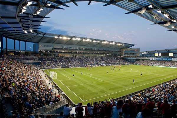 MLS Team Sporting