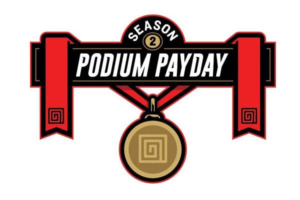 Podium Payday