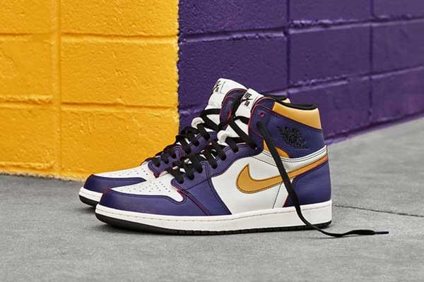 Signature Shoe