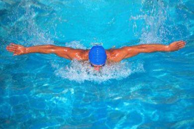 Swim Gears