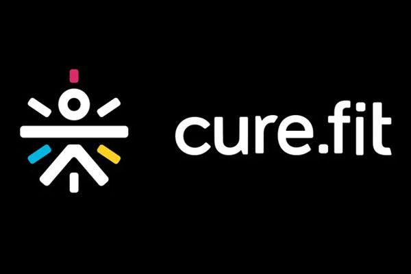 Curefit startup